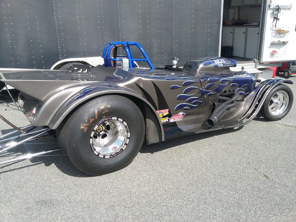 Super Gas roadster  for Sale $16,000