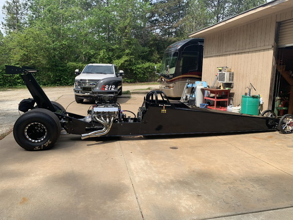 2019 M&M Dragster  for Sale $88,500