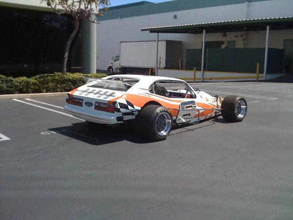 Race Ready-Collector's Dream
