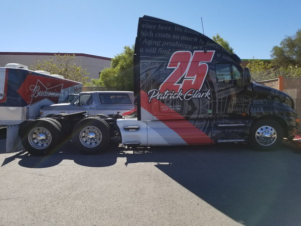2006 Kenworth T2000  for Sale $32,900