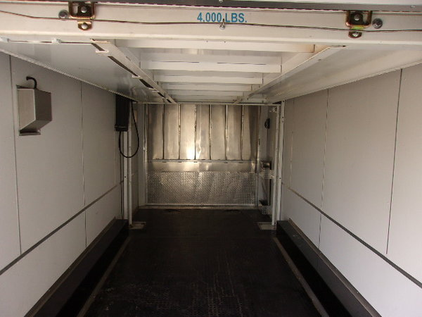 2006 Classic 26' stacker  for Sale $25,700