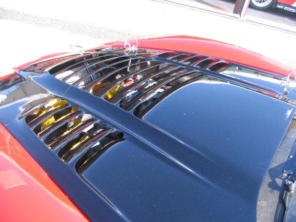 Corvette Trans-Am TA3/SCCA GT2/NASA/Vintage  for Sale $65,000