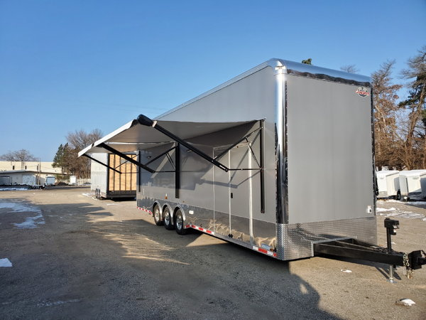 32' CARGO MATE ELIMINATOR  for Sale $39,385