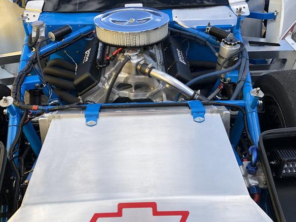 Corvette C4 Wide body -Dillon Chassis  for Sale $189,000