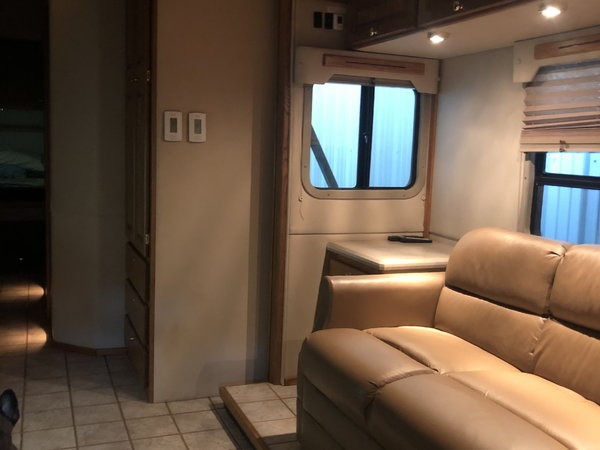 28' NRC Freightliner toter  for Sale $92,000