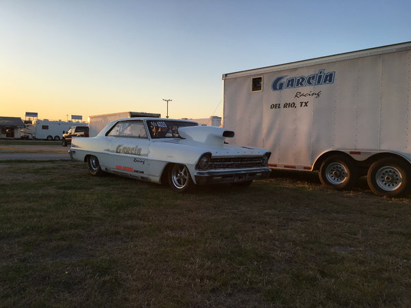1966 Chevy Nova II  for Sale $36,000