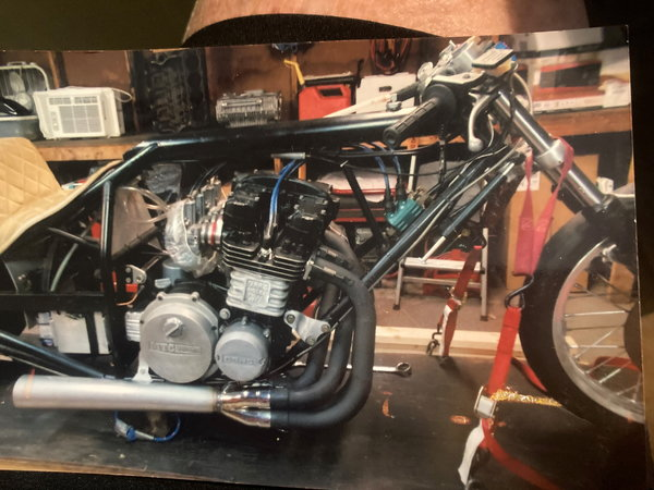 1979 Lay Down Dragster  for Sale $8,500