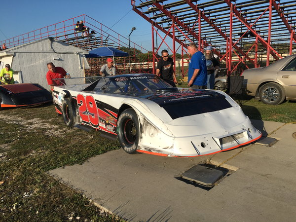 Main Event Port City Late Model  for Sale $20,000