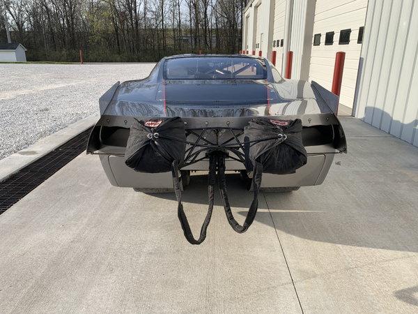 """2017 JBRC Pro/Mod C-7 Corvette 112"""" WB   for Sale $124,950"""