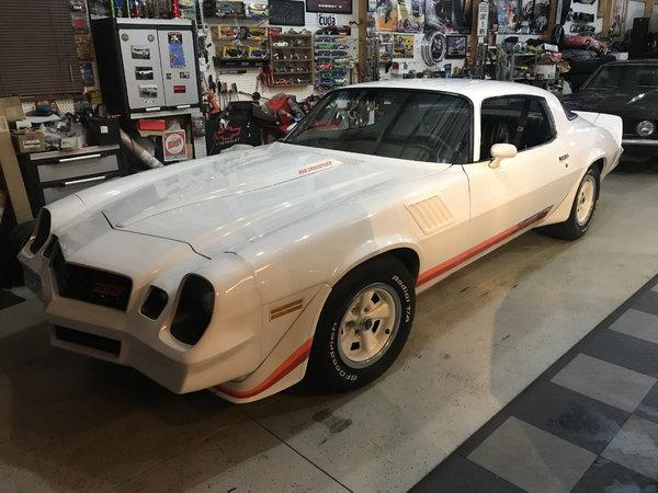 1979 Chevrolet Camaro  for Sale $17,900