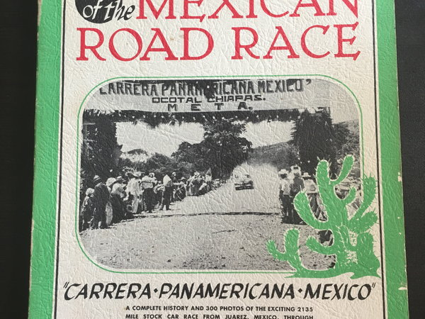 Mexican Road Race  for Sale $90