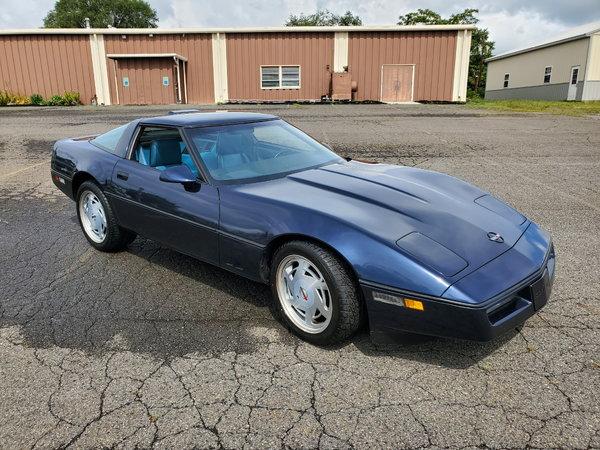 1988 Chevrolet Corvette  for Sale $11,950