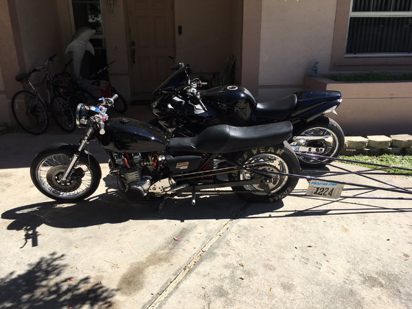 kz1000  for Sale $6,000