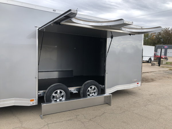 ATC 24FT RACE TRAILER  for Sale $23,995