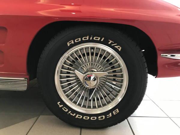 1963 Chevrolet Corvette  for Sale $49,900