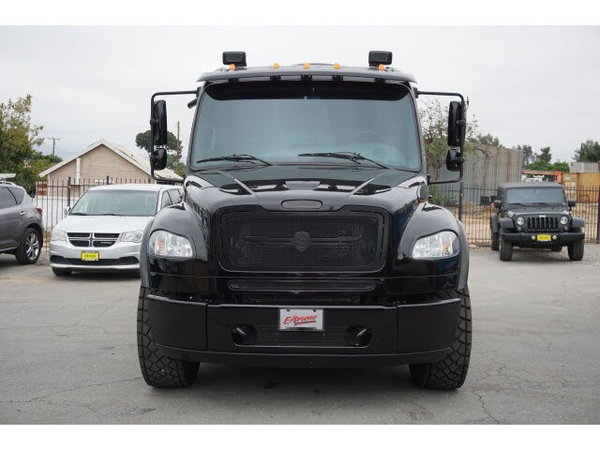 2015 FREIGHTLINER SPORTCHASSIS P2XL