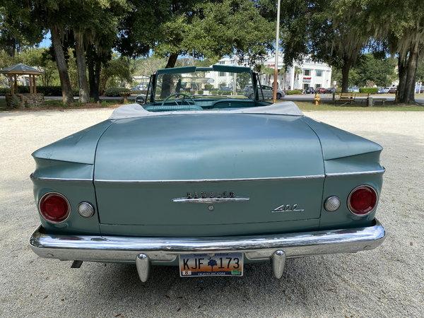 1962 American Motors American  for Sale $18,000