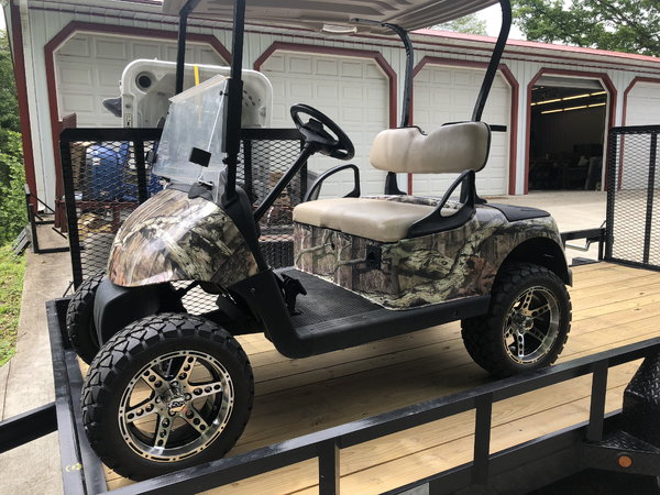 2015 ezgo rxv electric  for Sale $3,400