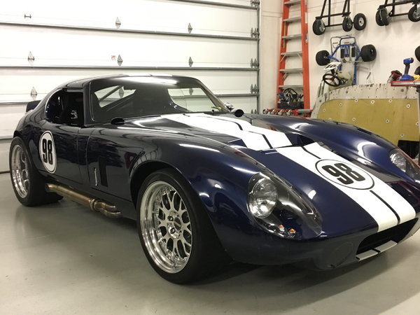 1965 Shelby Cobra  for Sale $69,000