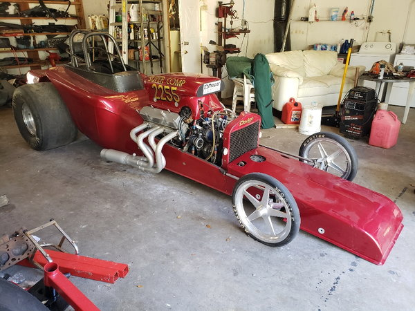 23 ROADSTER  for Sale $16,500
