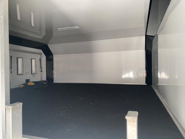2018 44' Octane Top Fuel custom gooseneck trailer with  for Sale $54,900