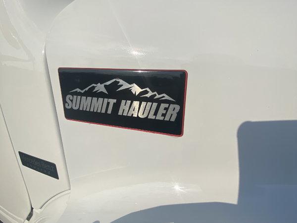 2007 Freightliner M2 Summit Hauler