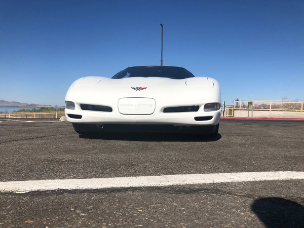 2004 Chevrolet Corvette  for Sale $19,500