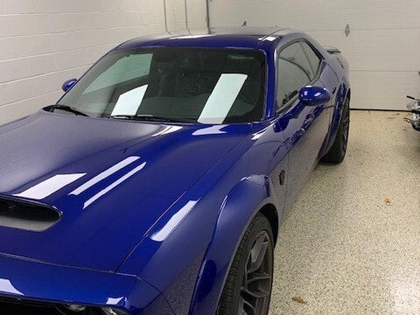 2018 Dodge Challenger  for Sale $125,000