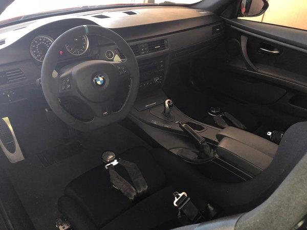 2008 BMW M3 (E92) TRACK CAR  for Sale $33,000
