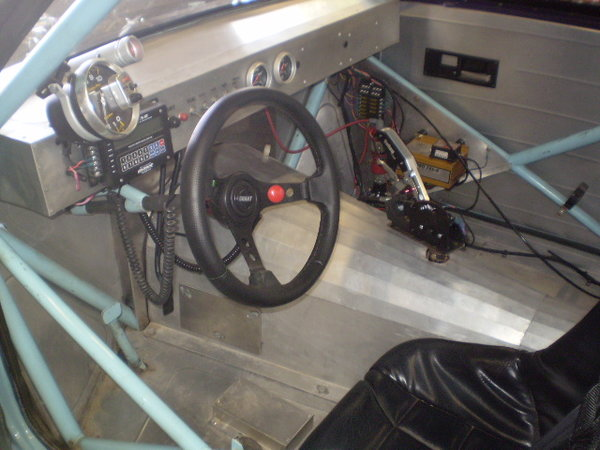 S10 Tube Chassis...turn key  for Sale $24,500