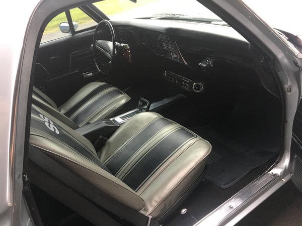 1969 Chevrolet El Camino  for Sale $23,000