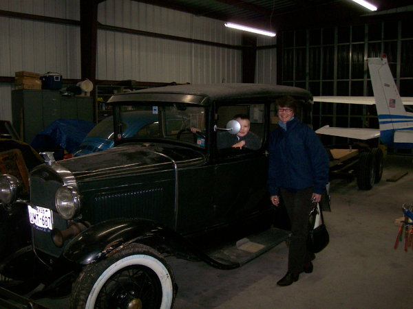 1931 Ford Model A  for Sale $5,500