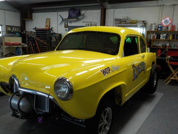1953 Henry J   for Sale $25,000