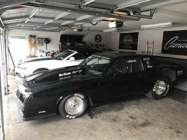 1985 Chevrolet Monte Carlo  for Sale $30,000