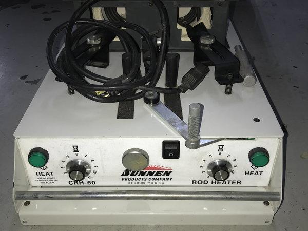 Sunnen Rod Heater CRH60  for Sale $1,200
