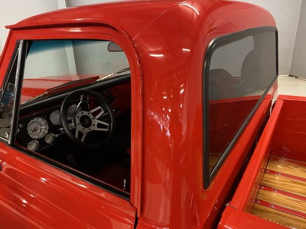 1971 Chevrolet C10 Pickup  for Sale $43,900