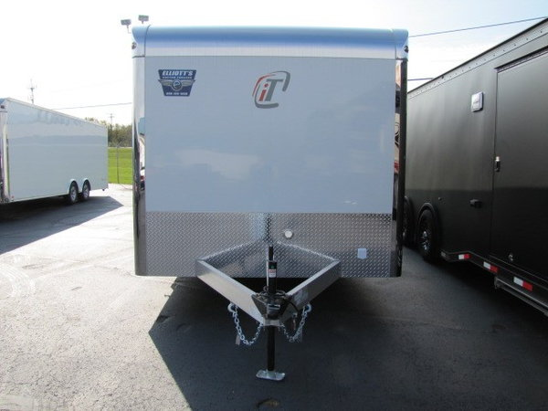 2019 Intech Trailers Custom 28' Lite Series (Equipped) Alumi  for Sale $21,500