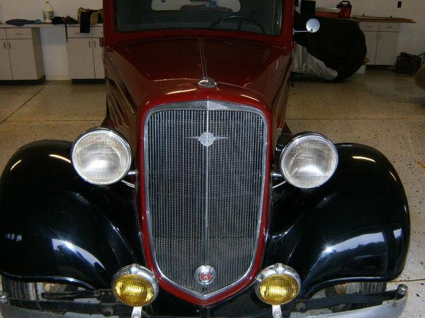 1935 Chevrolet Standard  for Sale $35,900