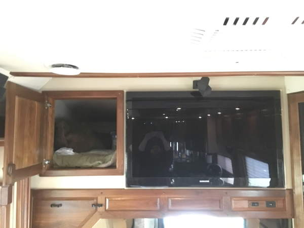 2007 Freightliner & NRC Truck Conversion  for Sale $189,000