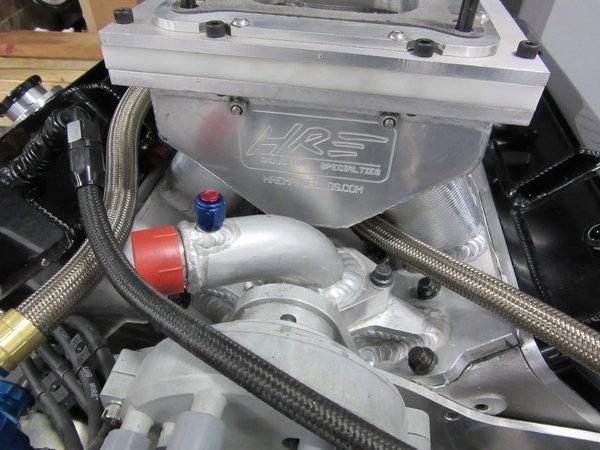 Bob Book Racing/Gray Motorsports 321ci Wedge  for Sale $50,000