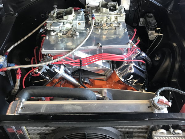 Original 67 RO 23 Super Stock Hemi Belvedere  for Sale $98,000