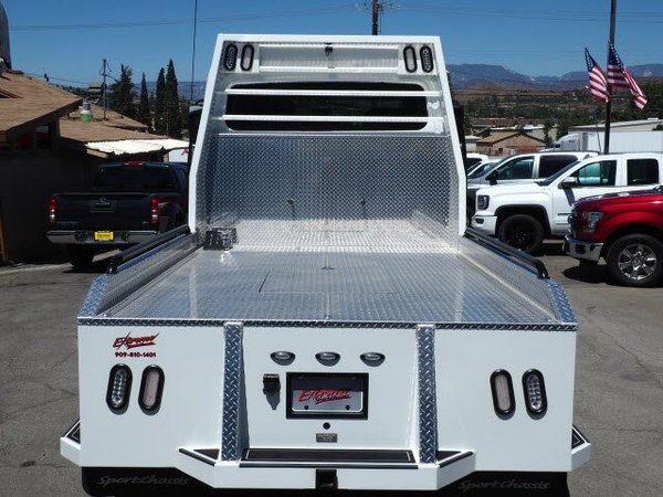 2015/2020 NEW FREIGHTLINER SPORTCHASSIS RHA114 ONLY $898 PER