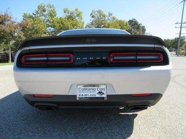 2019 Dodge Challenger  for Sale $75,900