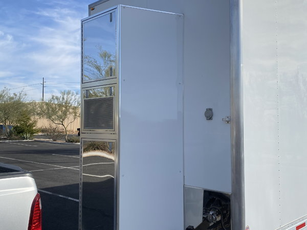 2013 T&E 28' Stacker  for Sale $76,900