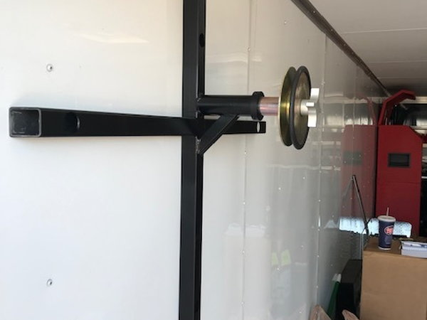 Slick Mounts for Trailer Wall  for Sale $150,250