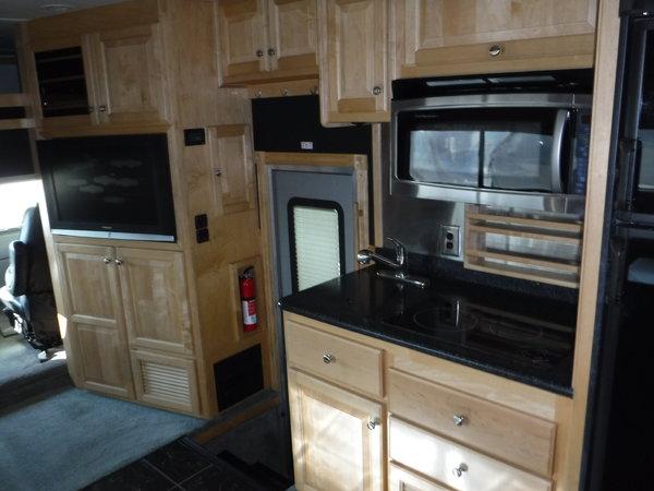 2007 Freightliner/Renegade toter  for Sale $149,500