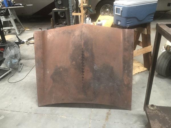 71 Vega Panel  for Sale $5,000