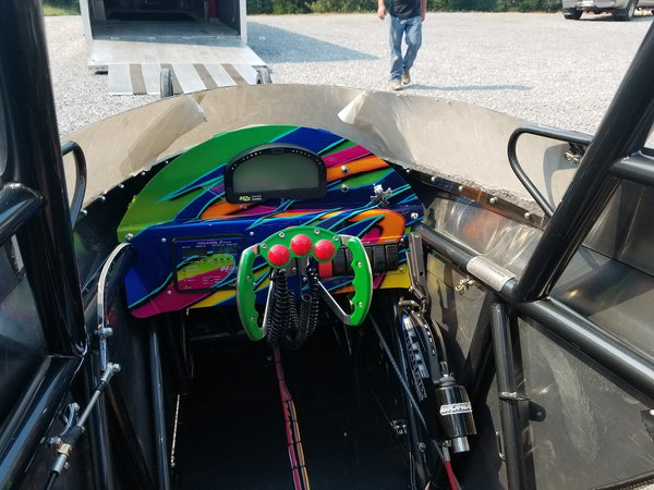 2020 Miller Xarm 4link dragsters  for Sale $35,500