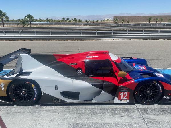 2015 Ligier LMP3  for Sale $149,900