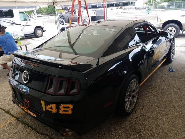 Mustang Boss 302  for Sale $59,900